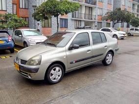 Renault Symbol 2003 5 Puertas