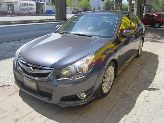 Subaru Legacy Ltd 2011