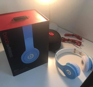 Beats Wireless By Dr. Dre - Inalámbricos Bluetooth