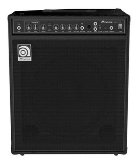 Amplificador Ampeg Bassamp Series BA-115 150W negro 110V