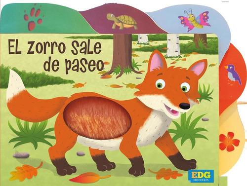 Zorro Sale De Paseo, El
