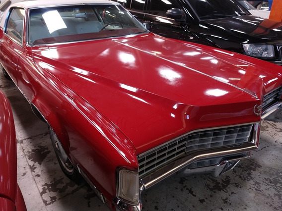Cadillac Eldorado Coupê