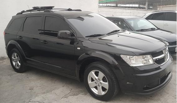 Sua Dodge Journey Está Aqui!! 2011 Sxt Menor Preço Do M.l.
