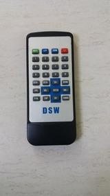 Controle Remoto Tv Digital Automotiva Dsw