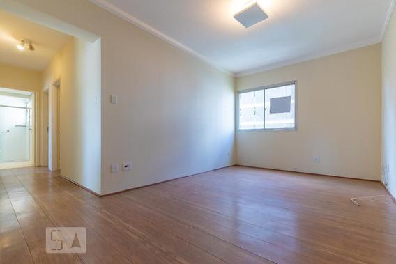 Apartamento No 5º Andar Com 2 Dormitórios E 1 Garagem - Id: 892987759 - 287759