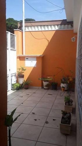 Imagem 1 de 6 de Casa Com 4 Dormitórios À Venda, 140 M² Por R$ 980.000 - Centro - Taubaté/sp - Ca5657