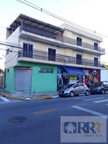 Comercial Para Locação Em Suzano, Vila Costa, 4 Dormitórios, 1 Suíte, 3 Banheiros - 102_2-1170178