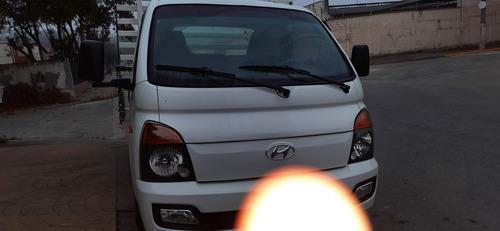 Imagem 1 de 15 de Hyundai  Hr 2.5 Tci