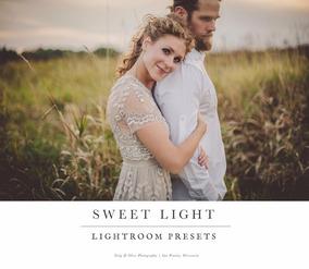Lightroom / Twig & Olive Photography - Sweet Light