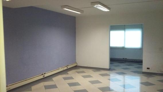 Casa Comercial Para Alugar Ao Lado Da Av Roberto Marinho - Ca1914