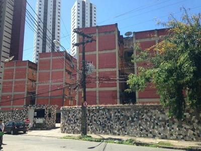 Apartamento Em Madalena, Recife/pe De 50m² 2 Quartos Para Locação R$ 900,00/mes - Ap229189