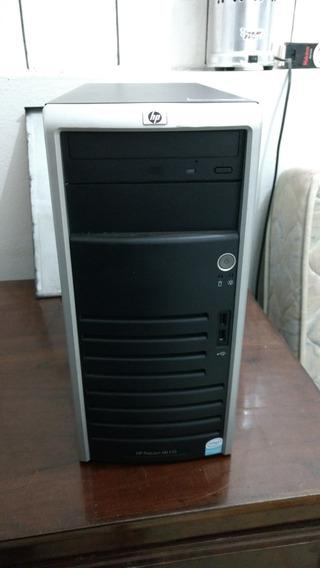 Servidor Hp Ml110 Pfsense Firewall Mikrotik