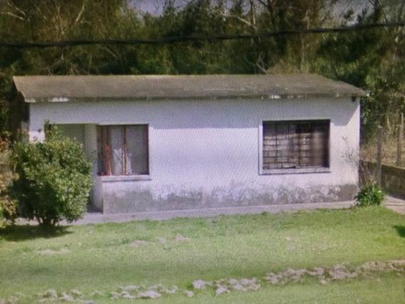 Vendo Casa En Toledo. Canelones U$s 49.50