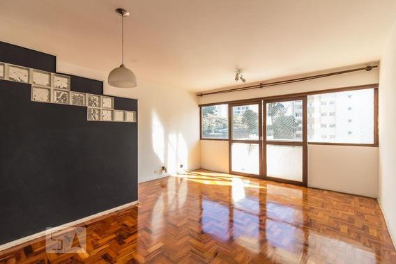 Apartamento Para Aluguel - Consolação, 2 Quartos, 85 - 892805483
