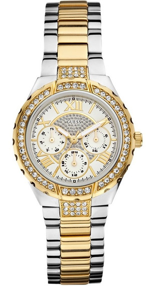 Relógio Guess Gold W0111l5