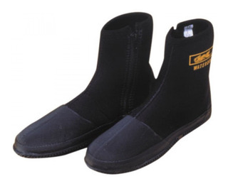 Botas De Neoprene Waterdog Dv40b 5mm