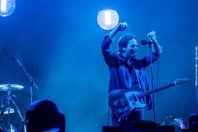 Dvd De Fotos - Pearl Jam @ Belo Horizonte/mg - 20/11/2015