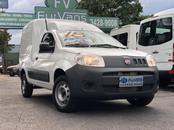 Fiat Fiorino 2018 46mil Km
