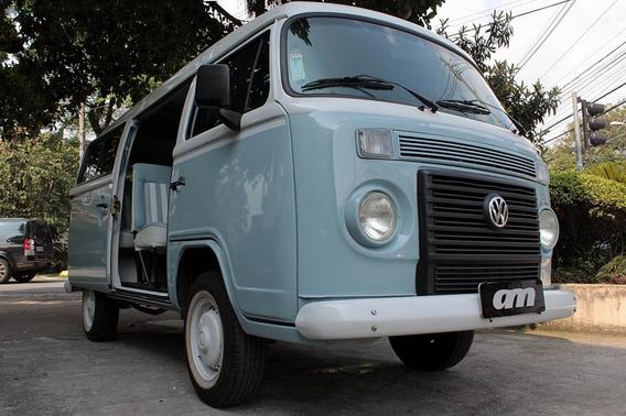 Volkswagen Kombi 1.4 Last Edition 8v Flex 4p Manual
