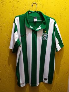 Camisa Do Coritiba Nike N* 88 Jogador Torres