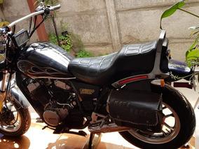 Honda Nv 400 Custom Impeque