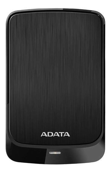 Disco duro externo Adata AHV320-2TU31 2TB negro