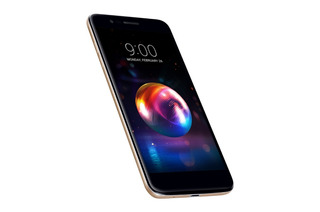 Smartphone Lg K11 Alpha, 5.3 720x1280, Android 7.1, Lte, Du