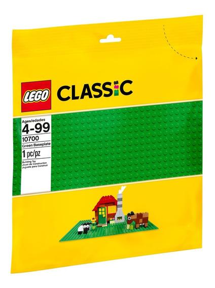 Placa Base Verde Lego® 10700 - Lego Classic