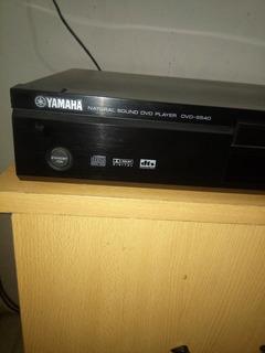 Dvd Yamaha S540