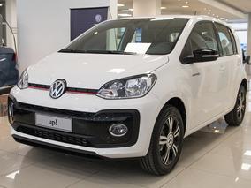 Volkswagen Up! 1.0 Pepper 101cv Financiado #a3