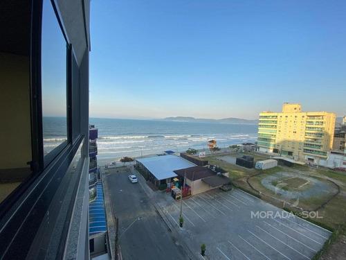 Apartamento Em Meia Praia  -  Itapema - 2417