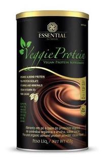 Veggie Protein Cacao 455g - Nutrition Essential