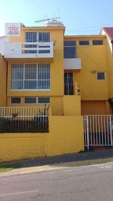 Casa Habitación En Atizapan De Zaragoza