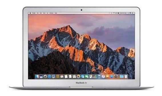 Macbook Air Apple I7 13 Inch 13.3/2.2ghz/8gb/128gb Semi Novo