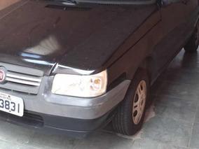Fiat Uno Mille 4 Portas