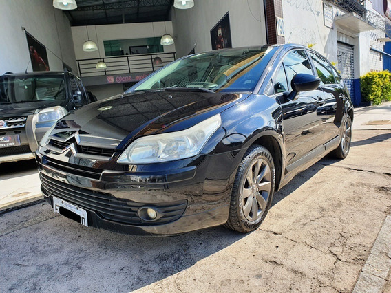 Citroen C4 2011 1.6 Flex Manual!!! Otima Oportunidade!!!