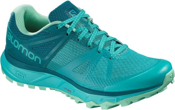 Tênis Feminino Salomon -trailster - Trail Running