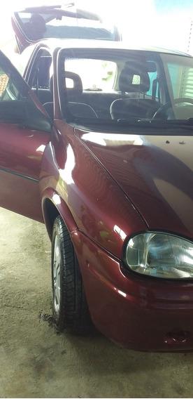 Chevrolet Corsa Completa