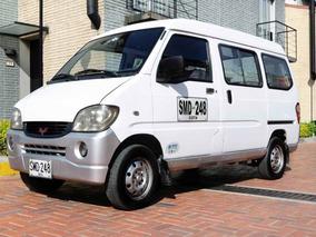Wuling Van 2009