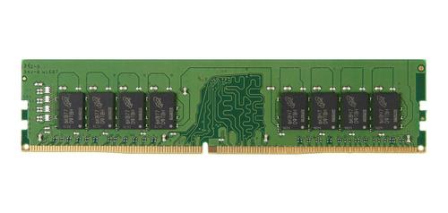 Imagem 1 de 2 de Memória Kingston 8gb Ddr4 2400mhz Module