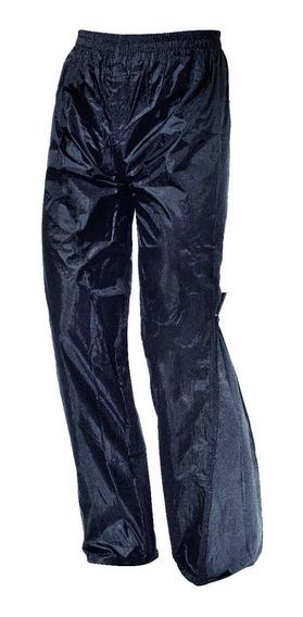 Pantalon Impermeable Moto Held Aqua Resiste Lluvia Negro