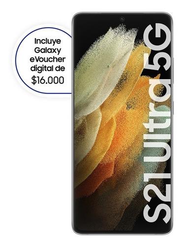 Samsung Galaxy S21 Ultra 5g + Evoucher