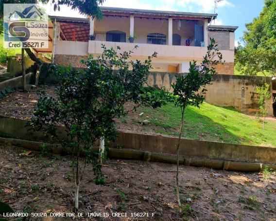 Chácara Para Venda Em Pinhalzinho / Sp No Bairro Zona Rural - 834 - 34064762