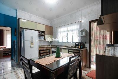 Casa. 102,77 M² - Parque Bandeirantes, Mauá - 02 Dormitórios. - Ca0006