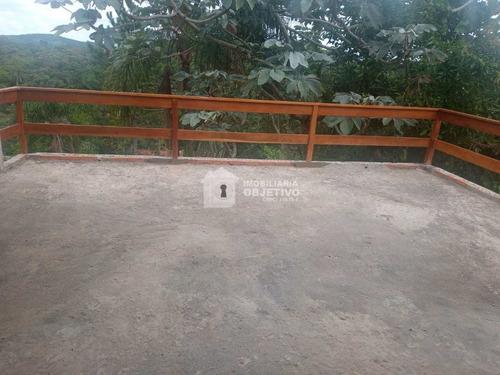 Chácara Com 3 Dorms, Centro, Ibiúna - R$ 350 Mil, Cod: 4083 - V4083