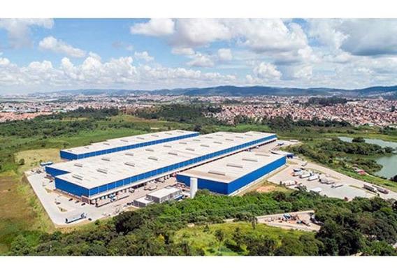 Ref.: 9627 - Galpao Em Guarulhos Para Aluguel - L9627
