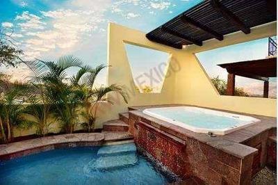 Casa De 3 Recámaras Y 2.5 Baños En Venta En Exclusividad Y Tranquilidad De Club Campestre San Jose
