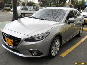 Mazda Mazda 3 Grand Touring Sport 2.0