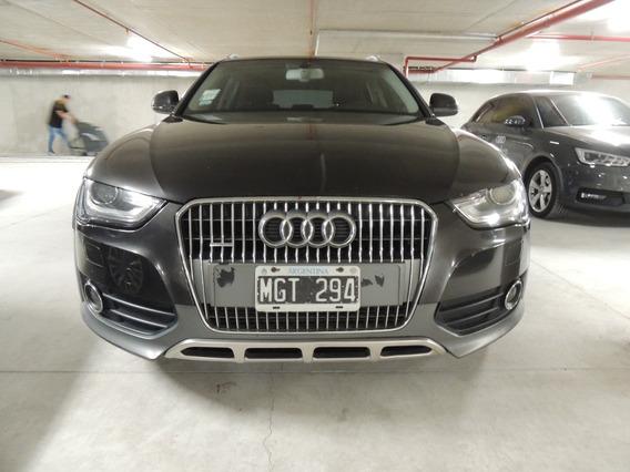 Audi A4 Quattro Allroad
