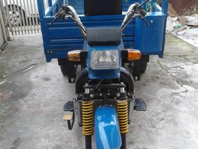 Trimotos De Carga Y Pasajeros Zongshen 200cc